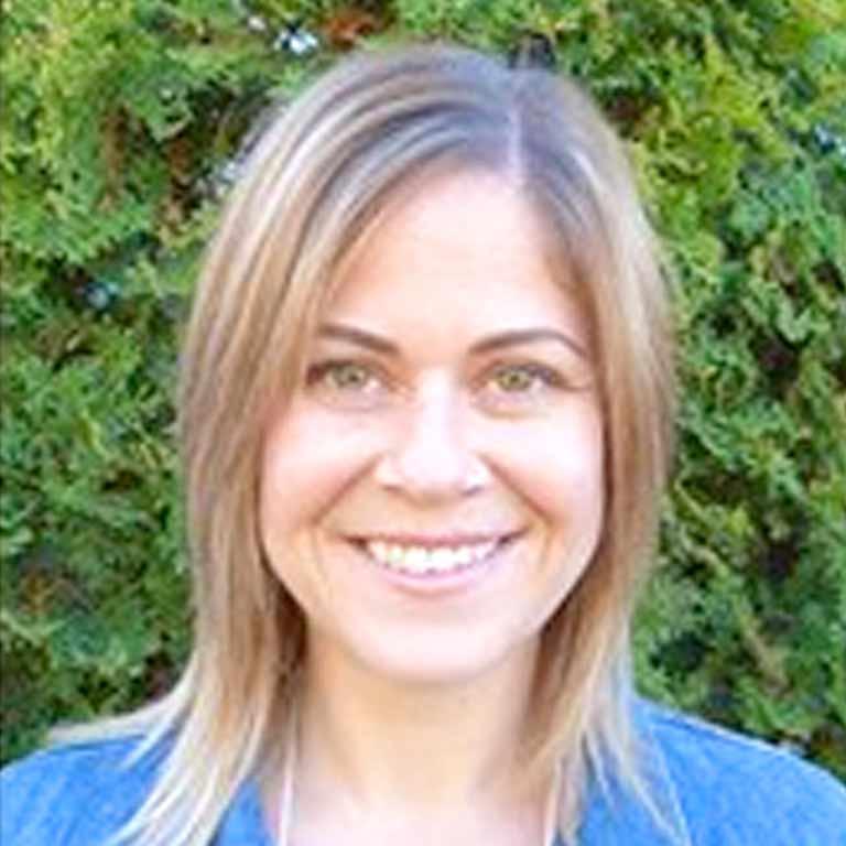 Kate Walkinshaw