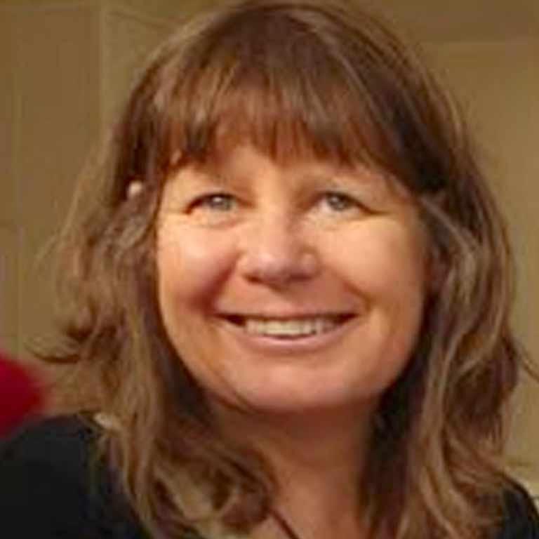 Sue Hurst